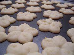 lemon cookie recipe cookie press lemon curd and lemon