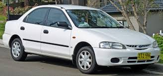 ford laser 1997 photo and video review price allamericancars org