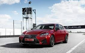 lexus vs audi 2016 lexus gs f vs audi rs 7 bmw m5 cadillac cts v the car