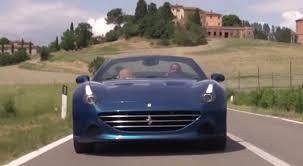 Ferrari California Evo - ferrari california t chris harris youtube