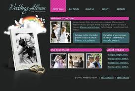 best wedding album website wedding album flash template best website templates
