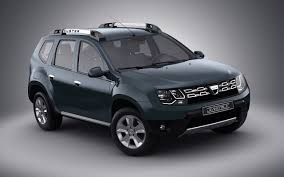 duster renault 2014 duster max