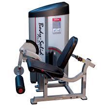 Body Solid Preacher Curl Bench Body Solid S2lex 1 Series 2 Leg Extension Machine
