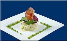 recette cuisine italienne gastronomique risotto risi e bisi grand classique de la cuisine vénitienne