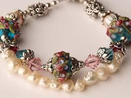 82 best beaded jewelry images on pinterest handmade beaded