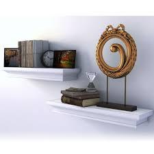 Shelves by Amazon Com Traditional Small Wall Shelf Ledge Crown Molding