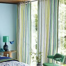 Navy And Green Curtains Furniture Btree Main Lagoon Curtains Modern Window Treatment