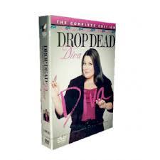 drop dead season 6 drop dead season 6 dvd boxset free shipping
