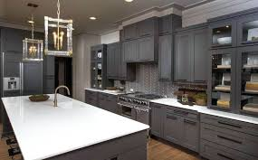 kitchen cabinet refurbishing ideas kitchen cabinet remodel ideas grey kitchen cabinets in a modern