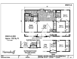 Next Gen Homes Floor Plans Manorwood Ranch U0026 Cape Homes Herreshoff Mw414a Find A Home