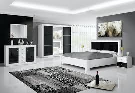 achat chambre a coucher chambre adulte design blanc chambre a coucher design pas cher