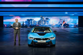Bmw I8 Night - bmw i8 finally revealed on sale in us from 135 925 in spring