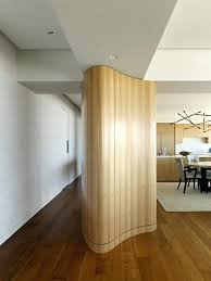 ceiling mounted accordion room dividers diy sliding panel divider