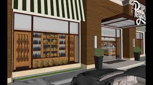 pegas topaz retail food store moldova interior design opt 2
