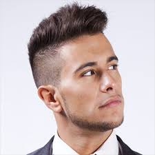 shaved sides long on top haircut haircut for men haircuts for men