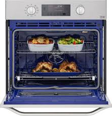 Broiler Pan For Toaster Oven Lg Lsws306st 30 Inch Single Electric Wall Oven With Convection