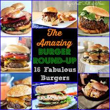 the amazing burger up 16 fabulous burgers buns and sauces