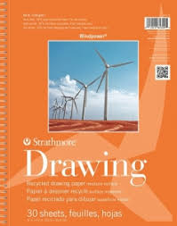 strathmore windpower series best art paper artist papers