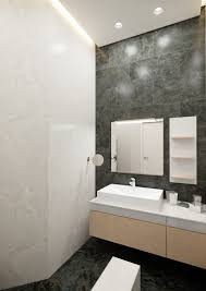 eye catching interior apartment design with classic pieces 19 simple bathroom design
