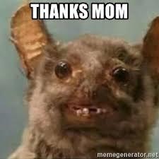 Rat Meme - ugly rat meme generator