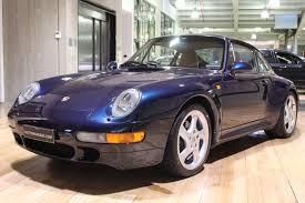 porsche 993 1997 porsche 993 carrera s