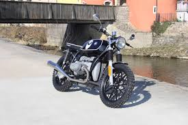 bmw motorcycle scrambler conversions bmw motorcycle accessory hornig individual