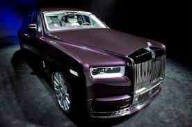 eighth generation rolls royce phantom is the new of four