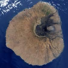 cape verde u0027s eruption an example of hotspot volcanism