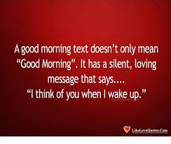 So In Love Meme - 25 best memes about good morning text good morning text memes