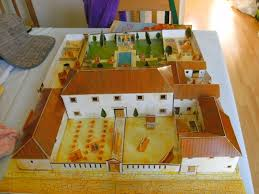 ideas for ks2 roman project roman villa model europe continent box pinterest roman school