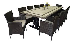 Black Wicker Furniture Black Wicker Chairs With Back Plus Rectangle Gray Table Also Black