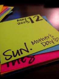Diy Desk Calendar by Diy Inspirational Daily Desk Calendar Live Your Happiest