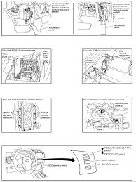 nissan xterra injector wiring diagram nissan wiring diagrams
