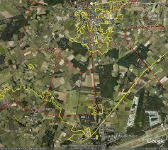 Nassau Map Baarle Nassau And Baarle Hertog Holland And Belgium Motorhome