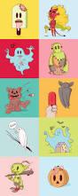 halloween vectors free halloween vector characters royalty free stock photo image 6670415