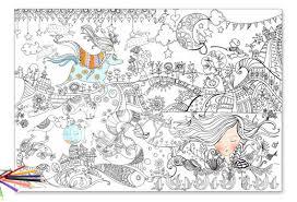 giant coloring coloring poster giant coloring poster