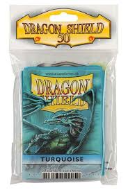 dragon shield classic sleeves standard size 50 ct arcane