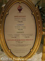 Wynn Las Vegas Buffet Price by Las Vegas Buffet Menus Pictures To Pin On Pinterest Thepinsta