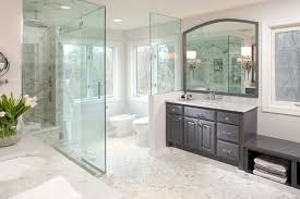 flooring ideas for small bathrooms bathroom design awesome white granite wall wooden floor white