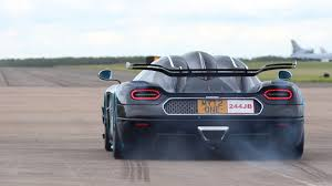 koenigsegg one 1 top speed the insane koenigsegg one 1 hypercar just broke three speed