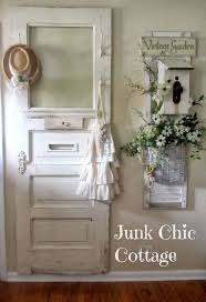 Shabby Cottage Home Decor Best 25 Junk Chic Cottage Ideas On Pinterest Shabby Chic