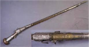 Ottoman Weapons How Did Ottoman Get Weapons In Ww1 Quora
