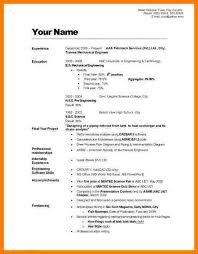 How To Make A Resume Free Sample by Www How To Write A Resume How To Write A Resume Tips Examples
