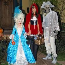 Conehead Halloween Costume Catwoman Meets Conehead Photos Celebrities Halloween