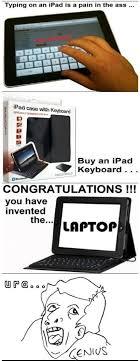 Ipad Meme - genius meme ipad laptop funny memes pinterest meme humor