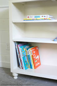 How To Build A Bookcase With Doors by Remodelaholic Build A Bookshelf With Adjustable Shelves