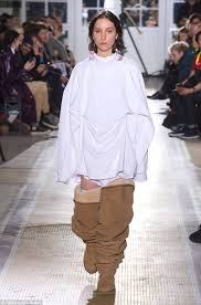 s fashion ugg boots australia reacts in horror to thigh high ugg boots at pfw daily