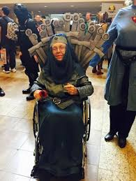 Queen Halloween Costume 13 Amazing Halloween Costumes Elderly Homehero