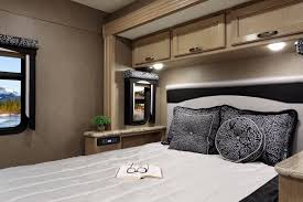 Class A Motorhome With 2 Bedrooms A C E Class A Motorhomes Thor Motor Coach