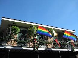 Nola Flags New Orleans Pride 2016 Details